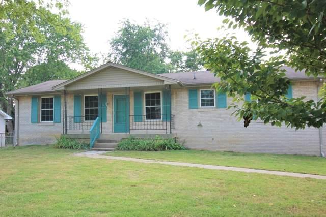1567 Armistead Dr, Clarksville, TN 37042 (MLS #RTC2277867) :: Team Wilson Real Estate Partners