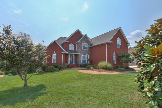 222 Hidden Harbour Dr, Mount Juliet, TN 37122 (MLS #RTC2277869) :: Team Wilson Real Estate Partners