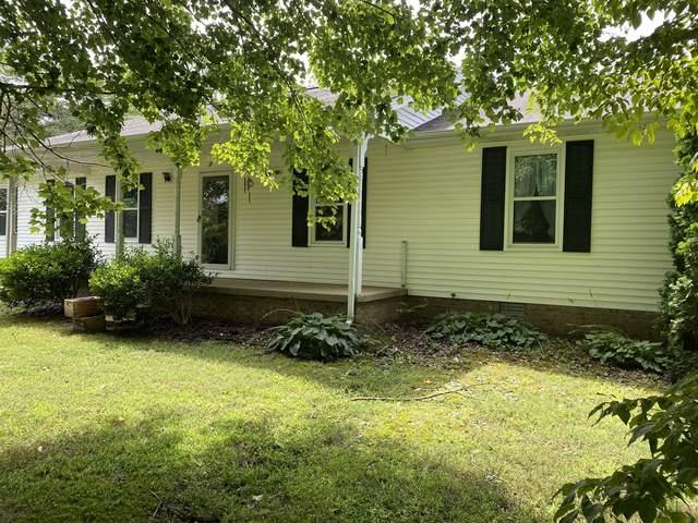 224 Old Columbia Rd, Dickson, TN 37055 (MLS #RTC2277871) :: Team Wilson Real Estate Partners