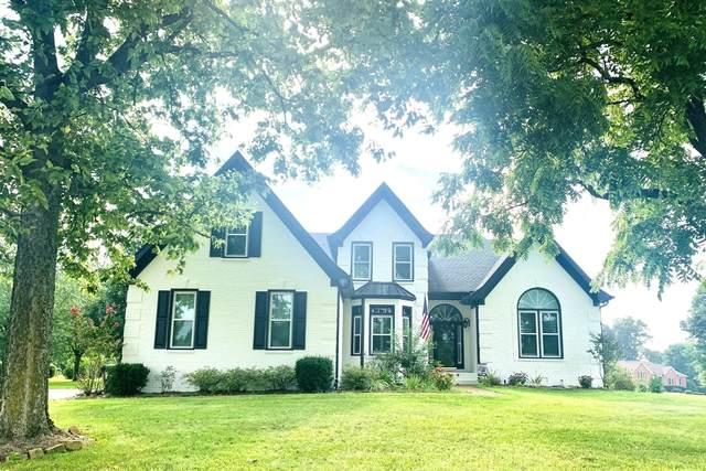 4139 Oxford Glen Dr, Franklin, TN 37067 (MLS #RTC2277876) :: Team George Weeks Real Estate