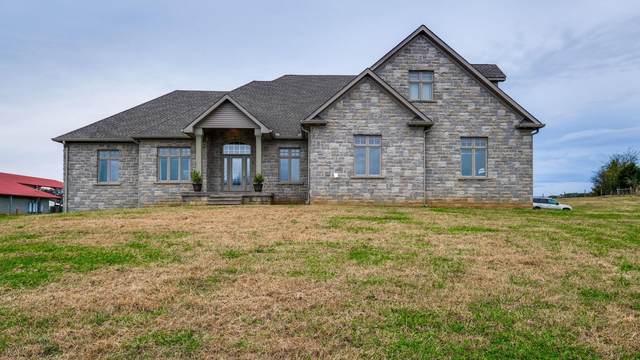 621 Malone Road, Pulaski, TN 38478 (MLS #RTC2277878) :: Team Wilson Real Estate Partners