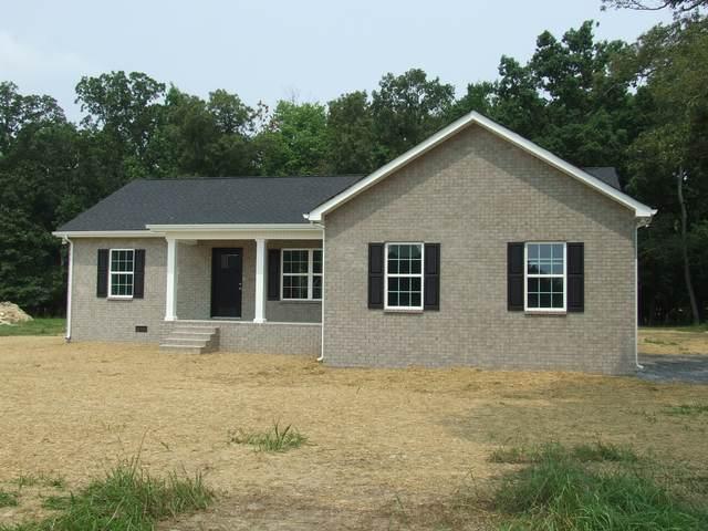 569 Short Mountain Rd, Woodbury, TN 37190 (MLS #RTC2277879) :: Team Wilson Real Estate Partners
