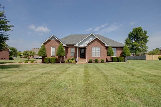 204 Fox Hunt Ln, Lebanon, TN 37087 (MLS #RTC2277880) :: Team Wilson Real Estate Partners