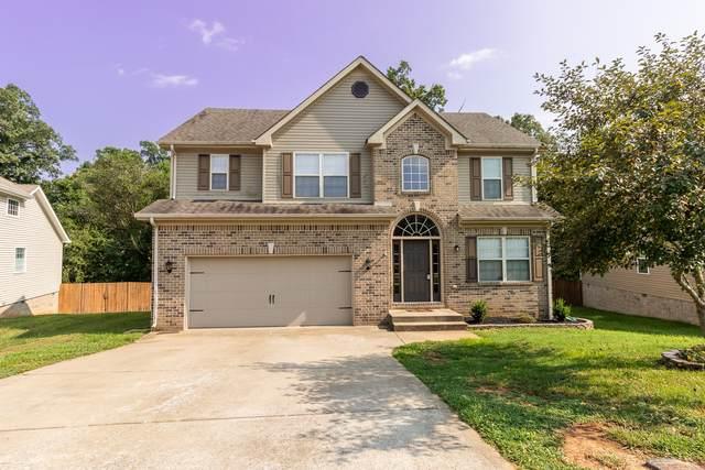 3515 Oak Creek Dr, Clarksville, TN 37040 (MLS #RTC2277886) :: Nashville on the Move