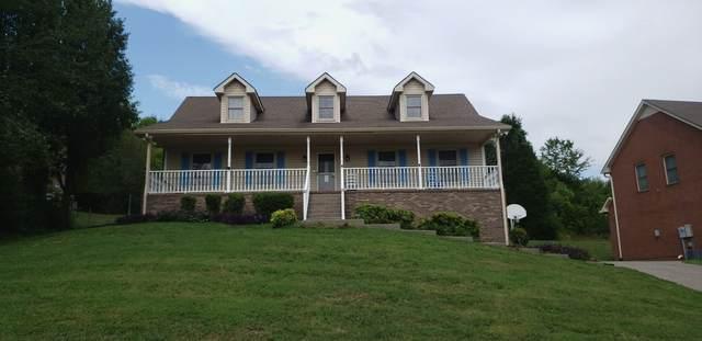 369 Solitude Cir, Goodlettsville, TN 37072 (MLS #RTC2277888) :: Nashville on the Move