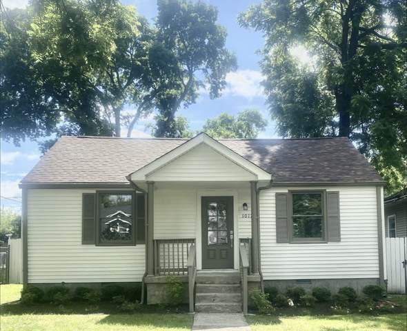 1017 Meridian St, Nashville, TN 37207 (MLS #RTC2277889) :: The Miles Team | Compass Tennesee, LLC