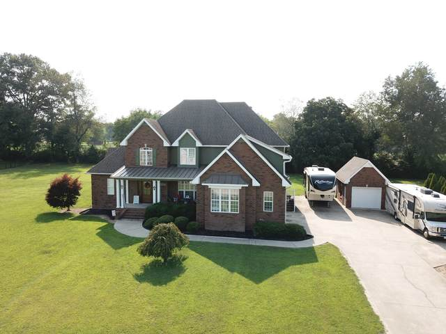 183 Roberts Creek Cir, Manchester, TN 37355 (MLS #RTC2277892) :: John Jones Real Estate LLC