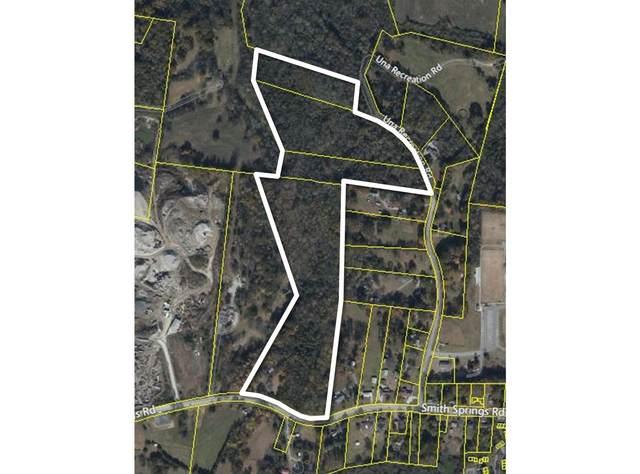 2152 Smith Springs Rd, Nashville, TN 37217 (MLS #RTC2277893) :: Platinum Realty Partners, LLC