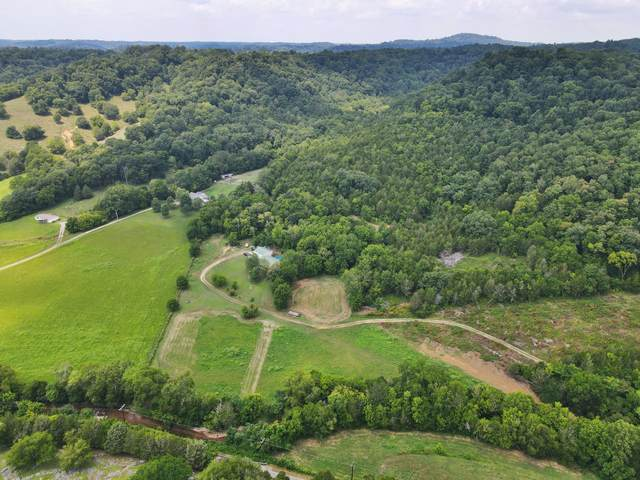 271 Rivers Edge Ln, Woodbury, TN 37190 (MLS #RTC2277904) :: EXIT Realty Lake Country