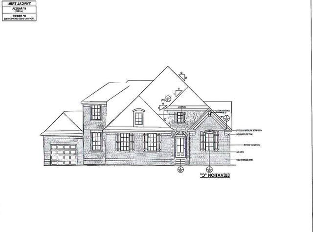 605 Silva Ln, Nolensville, TN 37135 (MLS #RTC2277905) :: Team George Weeks Real Estate
