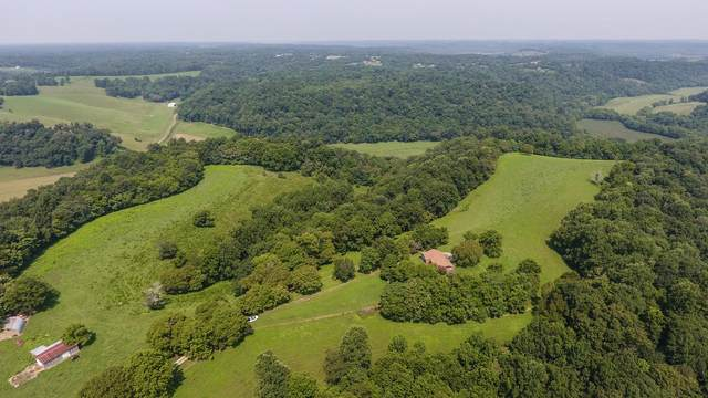3336 Robinson Creek Rd, Huntland, TN 37345 (MLS #RTC2277909) :: Ashley Claire Real Estate - Benchmark Realty