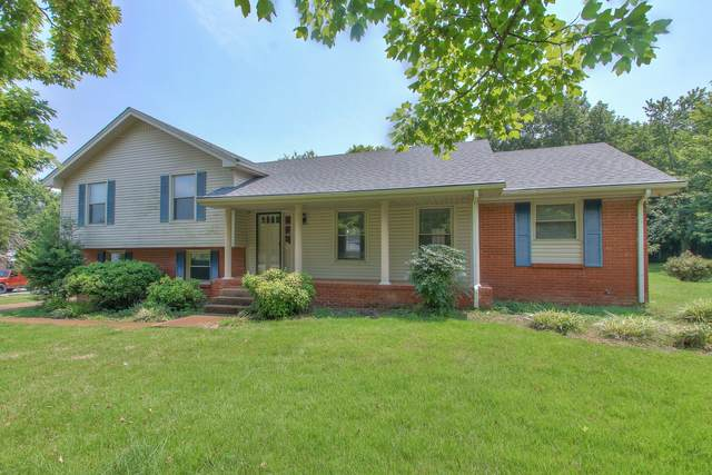 1324 Rivermont Dr, Gallatin, TN 37066 (MLS #RTC2277910) :: Berkshire Hathaway HomeServices Woodmont Realty
