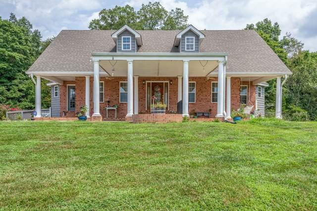 1866 Rock Church Rd, Charlotte, TN 37036 (MLS #RTC2277912) :: Team George Weeks Real Estate