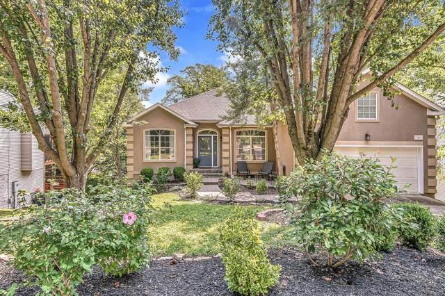 745 E Woodlands Trl, Nashville, TN 37211 (MLS #RTC2277927) :: Trevor W. Mitchell Real Estate