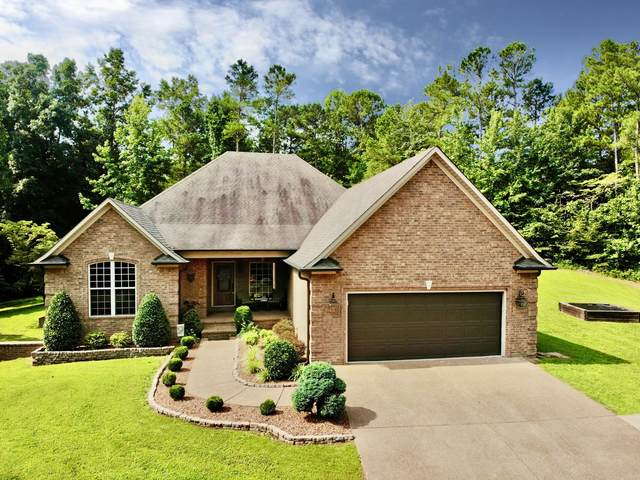 236 Long Pine Dr, Dover, TN 37058 (MLS #RTC2277928) :: Nashville on the Move