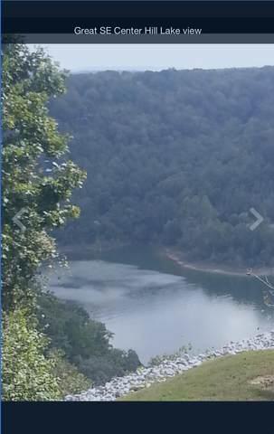 2 Sunrise Pt, Sparta, TN 38583 (MLS #RTC2277941) :: Nashville on the Move