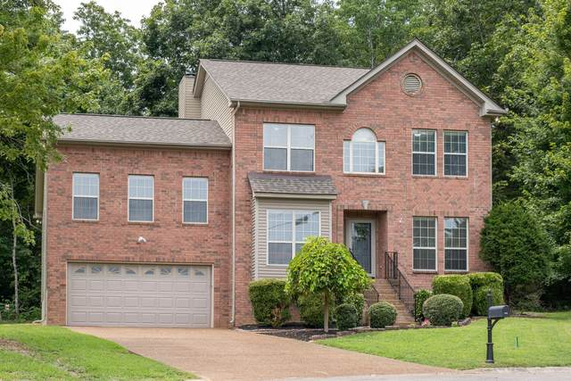 3010 S Waterford Ct, Mount Juliet, TN 37122 (MLS #RTC2277944) :: Berkshire Hathaway HomeServices Woodmont Realty
