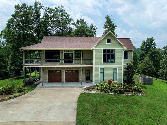 177 Big Swan Creek Road, Hampshire, TN 38461 (MLS #RTC2277948) :: Nashville on the Move