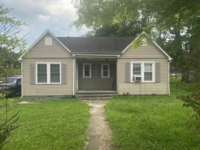 504 Oak Dr, Manchester, TN 37355 (MLS #RTC2277976) :: Village Real Estate