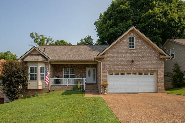 3214 W Yorkshire Ct, Old Hickory, TN 37138 (MLS #RTC2278000) :: Exit Realty Music City