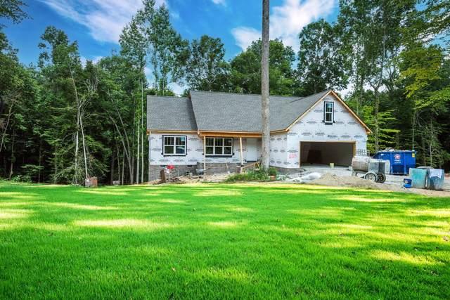 309 Clancey Lane (Lot 605), Fairview, TN 37062 (MLS #RTC2278004) :: The Kelton Group