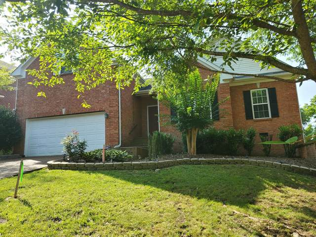 6708 Autumn Oaks Dr, Brentwood, TN 37027 (MLS #RTC2278014) :: The Helton Real Estate Group