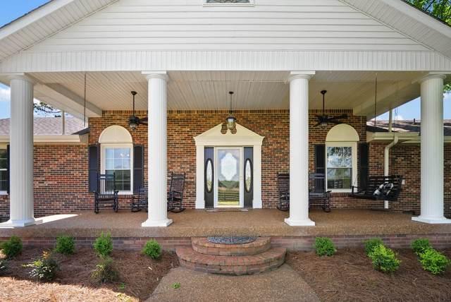220 Burford Rd, Lebanon, TN 37087 (MLS #RTC2278018) :: Berkshire Hathaway HomeServices Woodmont Realty