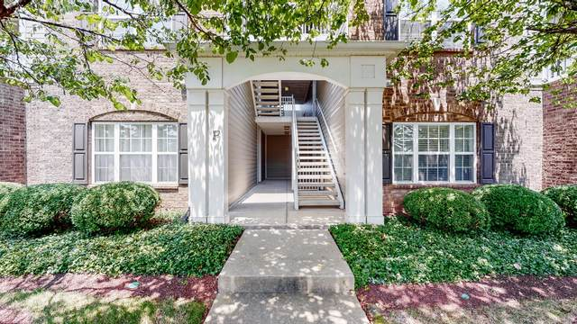 8421 Callabee Way #2, Antioch, TN 37013 (MLS #RTC2278031) :: EXIT Realty Lake Country