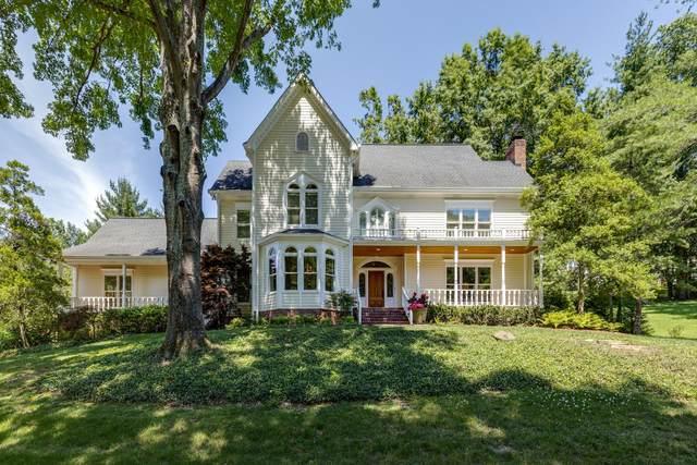 1178 Travelers Ridge Dr, Nashville, TN 37220 (MLS #RTC2278056) :: Village Real Estate