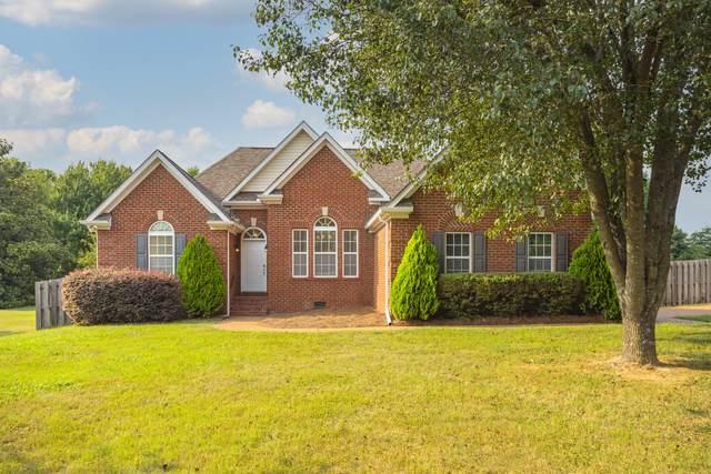 300 Ericksen Ct, Franklin, TN 37067 (MLS #RTC2278069) :: Village Real Estate