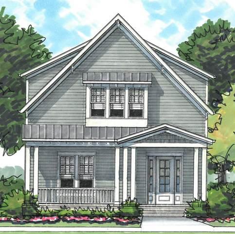 3079 Conar Street, Lot # 2205, Franklin, TN 37064 (MLS #RTC2278074) :: The Kelton Group