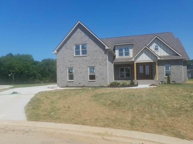 7100 Pembrooke Farms Dr, Murfreesboro, TN 37129 (MLS #RTC2278079) :: Nashville Roots