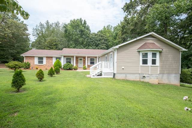 1642 Bend Rd, Clarksville, TN 37040 (MLS #RTC2278096) :: Nashville on the Move