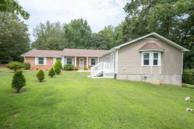 1642 Bend Rd, Clarksville, TN 37040 (MLS #RTC2278096) :: Kimberly Harris Homes