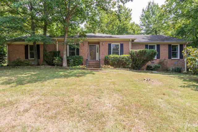 2112 Hartland Rd, Franklin, TN 37069 (MLS #RTC2278098) :: Nashville on the Move