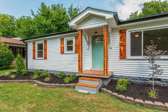 1510 Graybar Ln, Murfreesboro, TN 37129 (MLS #RTC2278102) :: Nashville on the Move