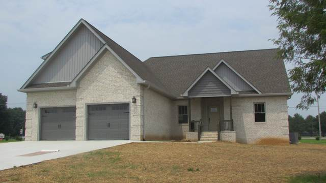 735 Toben Ter E, Lawrenceburg, TN 38464 (MLS #RTC2278106) :: The Milam Group at Fridrich & Clark Realty