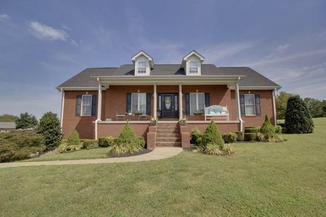 14 River Pointe Ln, Carthage, TN 37030 (MLS #RTC2278130) :: Nashville on the Move