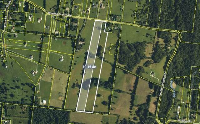 0 Bowling Branch Rd, Cottontown, TN 37048 (MLS #RTC2278133) :: Nashville on the Move