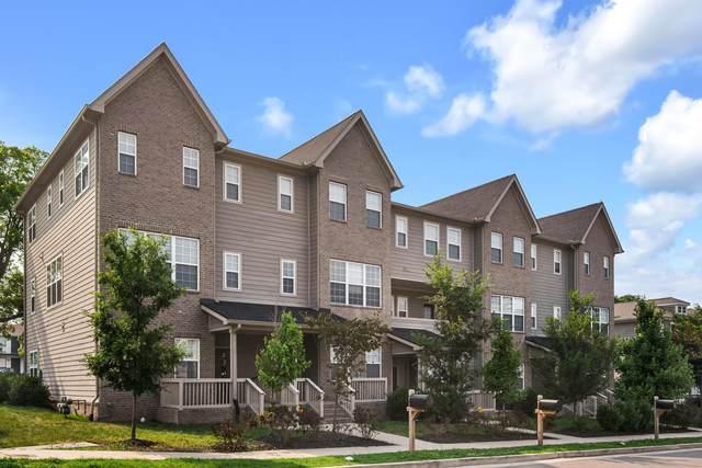 601 Ries Ave, Nashville, TN 37209 (MLS #RTC2278135) :: Nelle Anderson & Associates