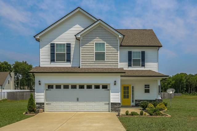 210 Windyhill St, Murfreesboro, TN 37129 (MLS #RTC2278139) :: John Jones Real Estate LLC