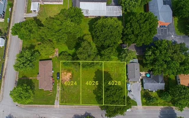 4028 University Ave, Old Hickory, TN 37138 (MLS #RTC2278150) :: Nashville on the Move