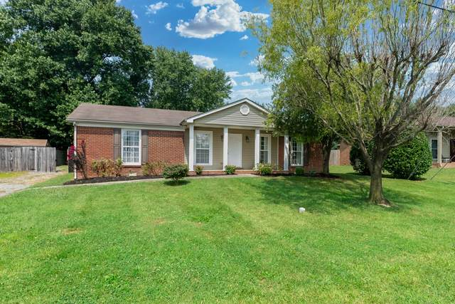 211 Westwind Dr, Springfield, TN 37172 (MLS #RTC2278155) :: Nashville on the Move