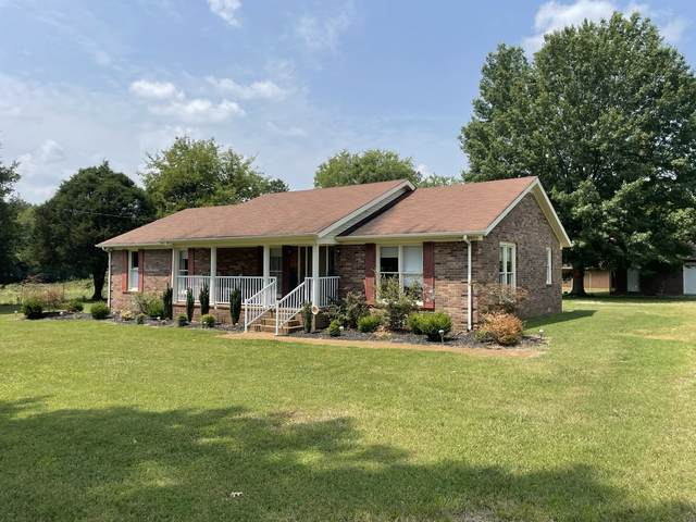 8223 Ruel Mcknight Rd, Milton, TN 37118 (MLS #RTC2278159) :: John Jones Real Estate LLC