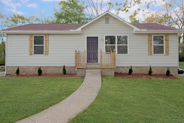 3252 Lylewood Rd, Woodlawn, TN 37191 (MLS #RTC2278162) :: John Jones Real Estate LLC