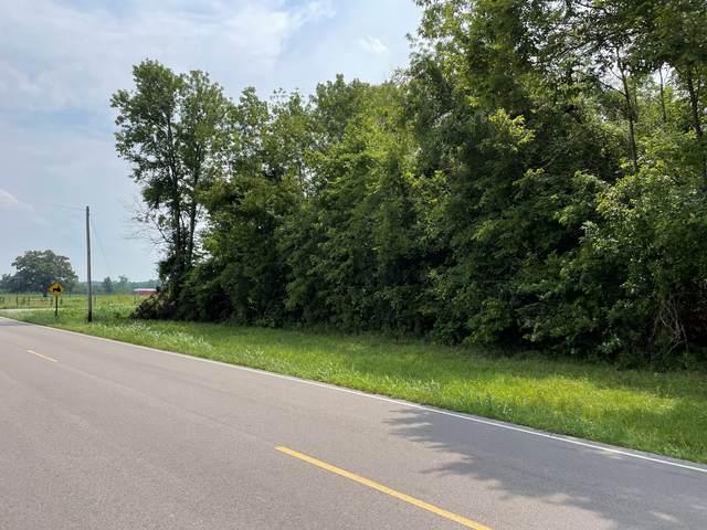 15384 Versailles Rd, Rockvale, TN 37153 (MLS #RTC2278163) :: John Jones Real Estate LLC