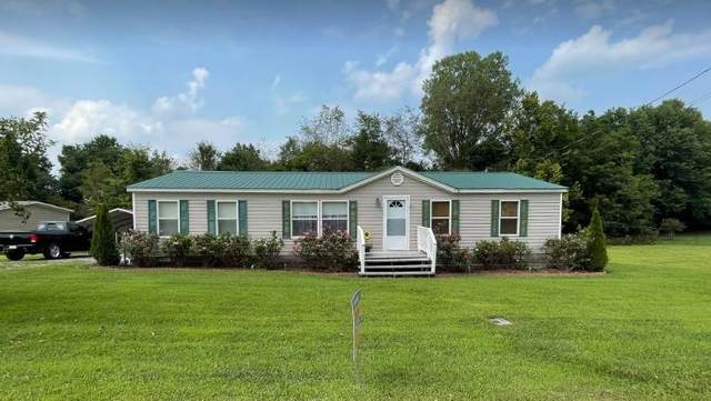 280 Meridian Dr, Smithville, TN 37166 (MLS #RTC2278164) :: Nashville on the Move