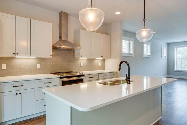 946 Riverside Drive, Nashville, TN 37206 (MLS #RTC2278165) :: John Jones Real Estate LLC