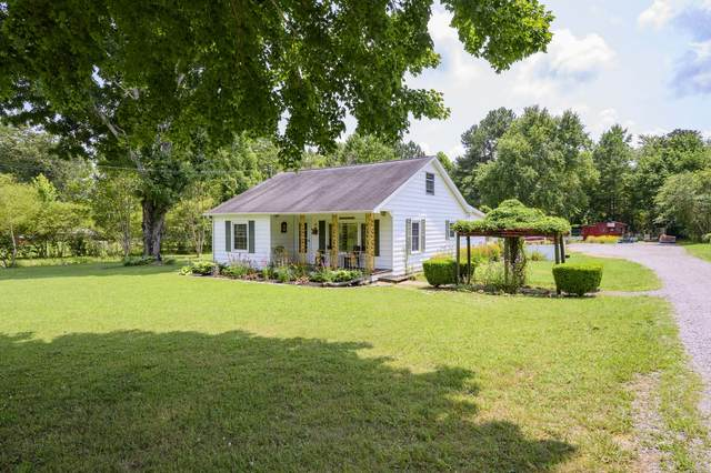 4928 Dover Rd, Indian Mound, TN 37079 (MLS #RTC2278166) :: Nashville on the Move