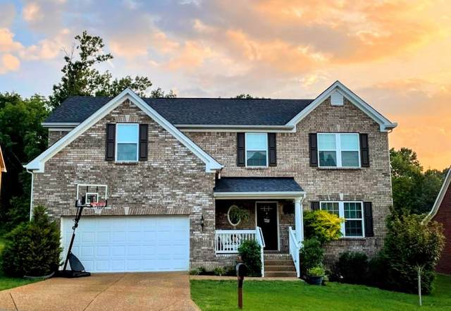 440 Warren Hill Dr, Mount Juliet, TN 37122 (MLS #RTC2278171) :: Ashley Claire Real Estate - Benchmark Realty